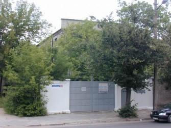Lakūnų g. 3, Vilniaus m.