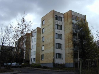 Vyšnių g. 4, Vilniaus m.