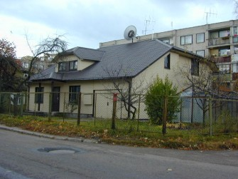 Vyšnių g. 3, Vilniaus m.