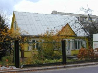 Vyšnių g. 7, Vilniaus m.
