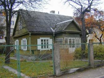 Vyšnių g. 5, Vilniaus m.