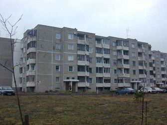 Įsruties g. 2, Vilniaus m.