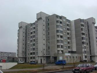 Įsruties g. 6, Vilniaus m.
