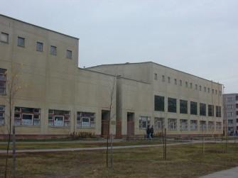 Įsruties g. 3, Vilniaus m.