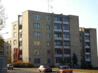 Peteliškių g. 8, Vilniaus m.