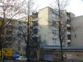 Peteliškių g. 12, Vilniaus m.