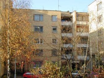 Peteliškių g. 6, Vilniaus m.