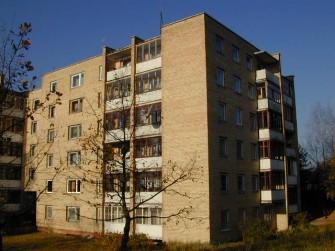 Peteliškių g. 11, Vilniaus m.