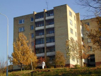 Peteliškių g. 7, Vilniaus m.