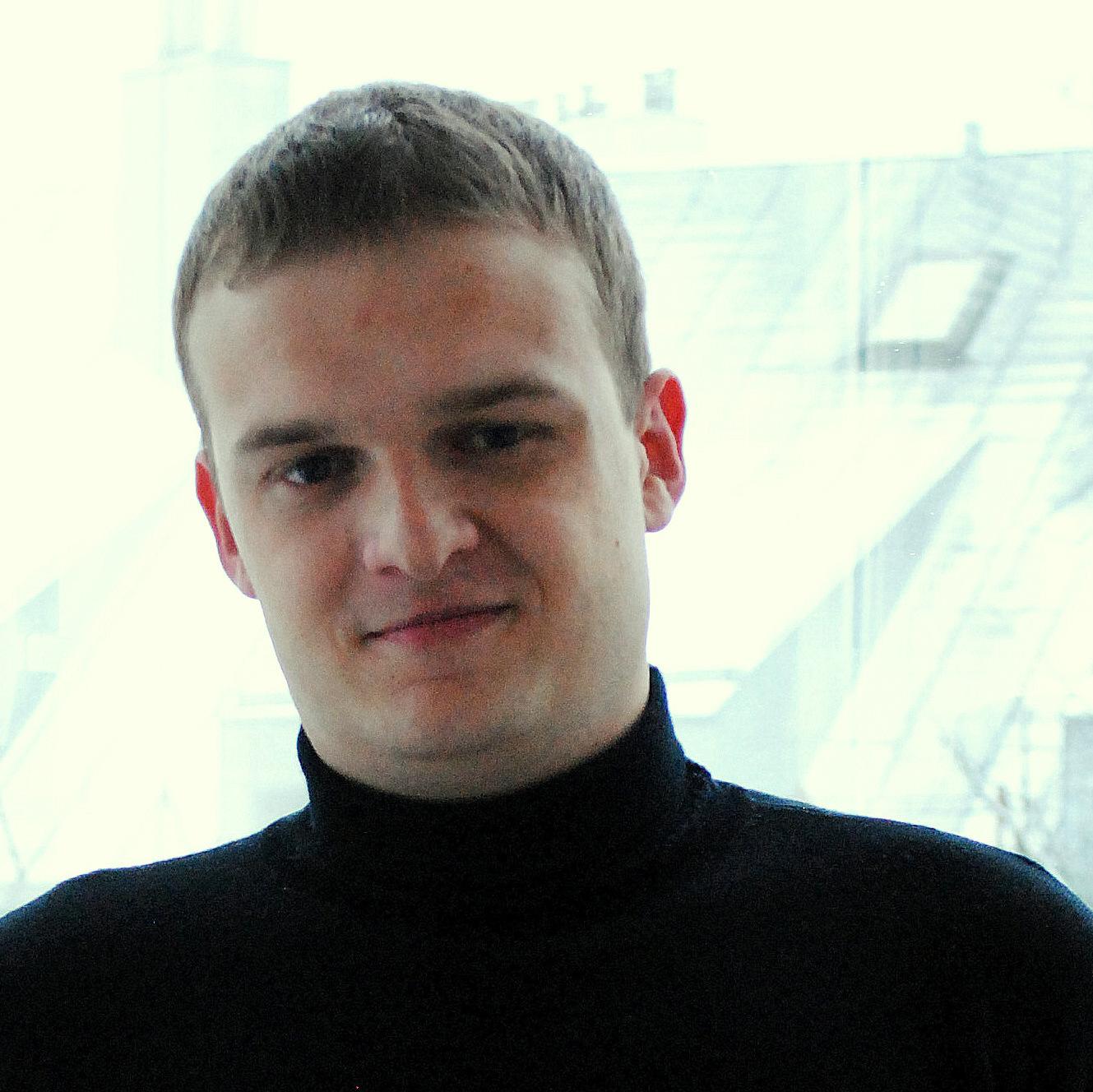 Jokubas Neciunas